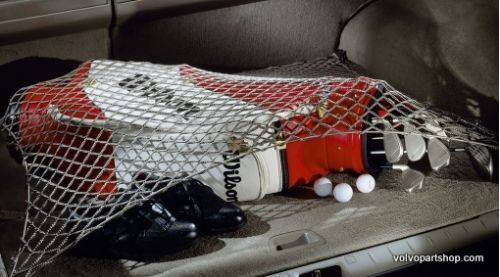 Load Securing Net, Cargo Compartment, V/XC70 2008 Onwards